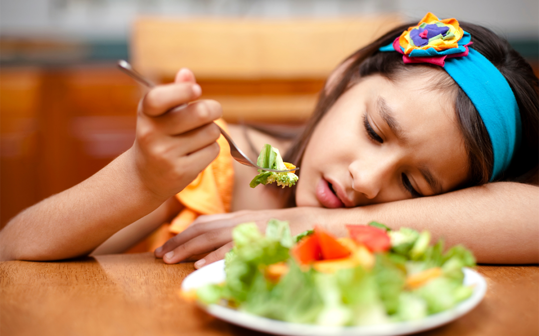 The Easiest Strategy That You Can Actually Implement to Help Your Picky Eater Try New Food